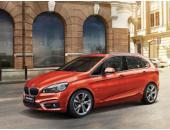 摩登时代 BMW 2系旅行车启封年度关键词