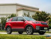 技术改变汽车生活 谁是紧凑型智能SUV标杆车型?
