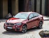 兰州宝马X6现车销售 限时享优惠14.6万