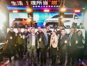16项全新配置升级!广汽三菱新欧蓝德注入新能量