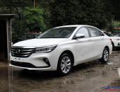 兰州传祺GA4现车充足 限时优惠0.8万