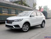 兰州荣威RX3现车充足 限时优惠1.8万