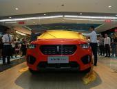 仕通康达VV5 1.5T车型兰州中心上市发布会圆满成功