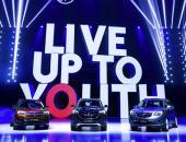 越级实力 不负年轻 全新一代别克昂科拉GX与昂科拉携手上市 售价12.59万起