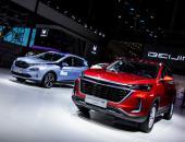 新品牌、新技术、新服务!BEIJING品牌广州车展开启新未来!