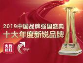 十大年度榜样品牌   强国品牌 中国吉利